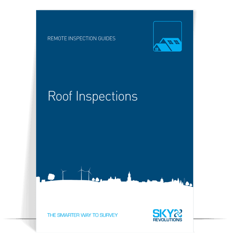 roof inspection remote inspection guide front cover