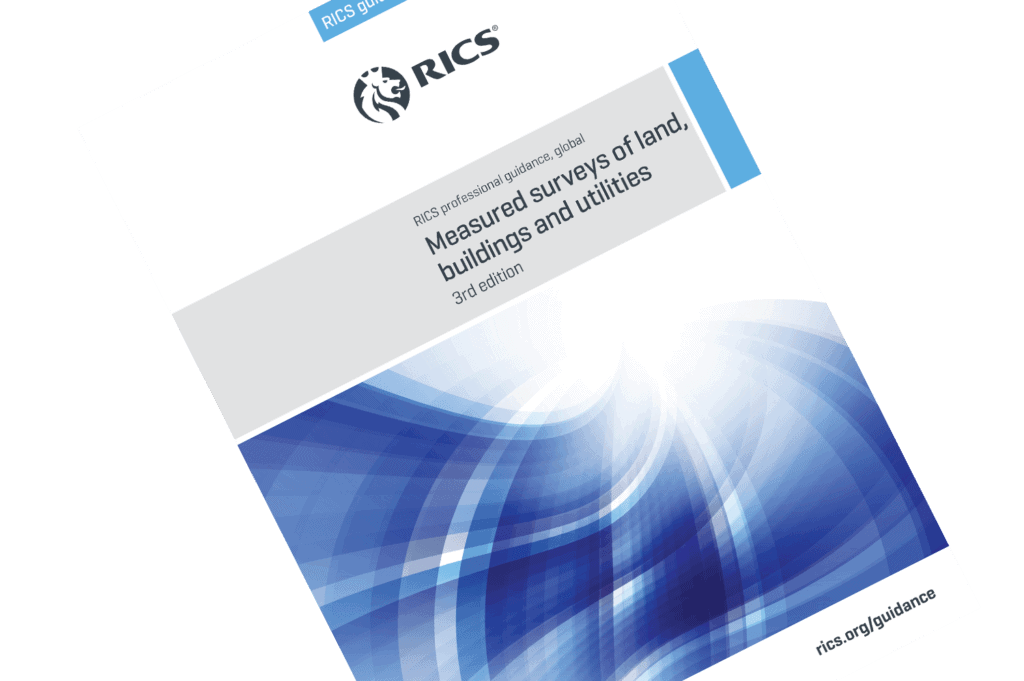 RICS standards and guidelines brochure